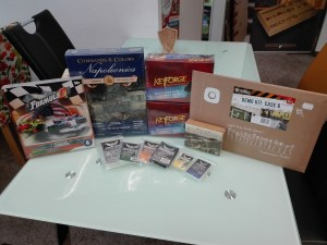 Games, Toys & more Detective Case 6 Spiele Linz