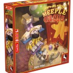 Games, Toys & more Meeple Circus Pegasus Spiele Linz