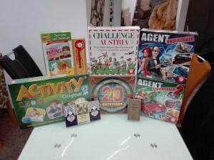 Games, Toys & more activity spieleklassiker Linz