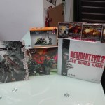 Games, Toys & more Resident Evil Boardgame Linz