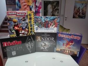 Games, Toys & more Skyrim Risiko Linz
