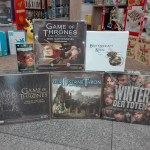 Games, Toys & more Game of Thrones Brettspiele Linz