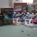 Games, Toys & more Keyforge Englisch Card Games Linz