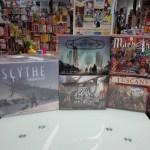 Games, Toys & more Scythe Legendary Box Linz