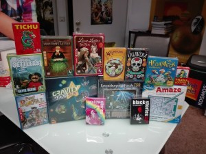 Games, Toys & more Tichu Stichspiele Abacus Linz