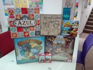 Games, Toys & more Quacksalber von Quedlinburg Erweiterung Brettspiel Linz