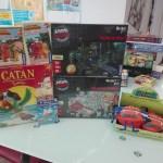 Games, Toys & more Krimi Puzzle Kosmos Verlag Linz