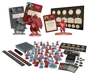 Games, Toys & more A Song of Ice and Fire Game of Thrones Tabletop Linz