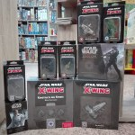 Games, Toys & more Star Wars X-wing english Tabletop Linz