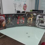 Games, Toys & more Wrath and Glory Warhammer RPG Rollenspiel Linz