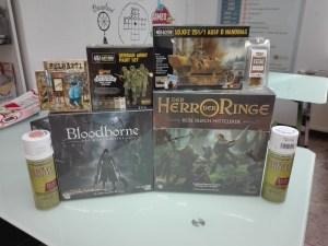 Games, Toys & more Bloodborne Kartenspiel Linz