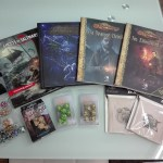 Games, Toys & more Dungeons and Dragons D&D Rollenspiel RPG Linz