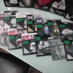 Games, Toys & more Star Wars Metal Earth Metallbausätze Linz