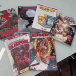 Games, Toys & more Deadpool Comics Linz