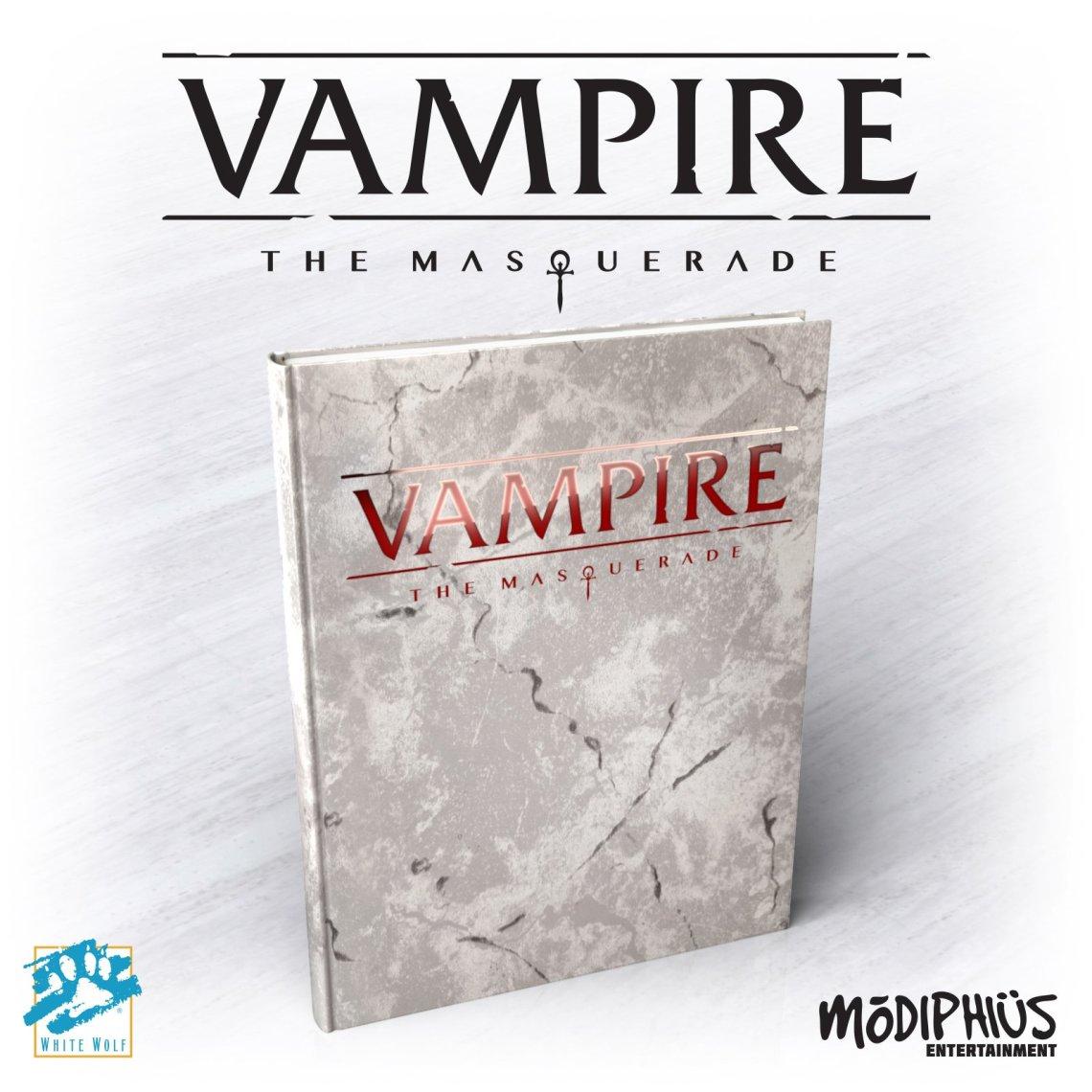 Games, Toys & more Vampire V5 One Shot Rollenspiel Linz