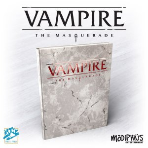 Games, Toys & more Vampire V5 One Shot Rollenspiel Linz