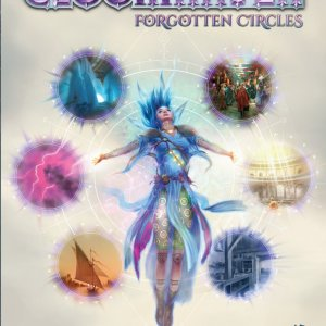 Games, Toys & more Gloomhaven Forgotten Circles deutsch Legacy Spiele Linz