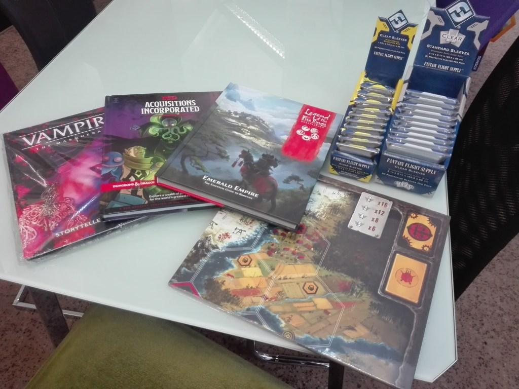 Games, Toys & more Fantasy Flight Games FFG Sleeves Kartenhüllen Linz