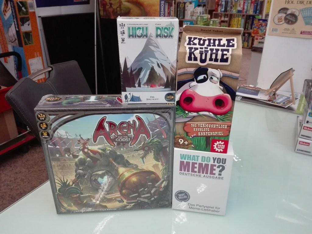 Games, Toys & more What do you meme Kartenspiel Linz