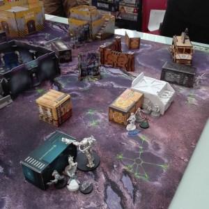 Games, Toys & more Corvus Belli Infinity Spielertreff Tabletop Linz