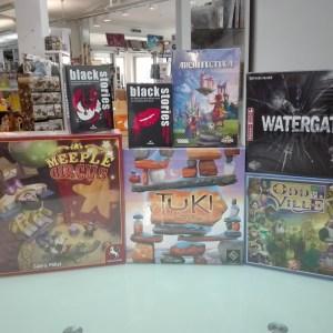 Games, Toys & more Tuki Bauspiel Linz