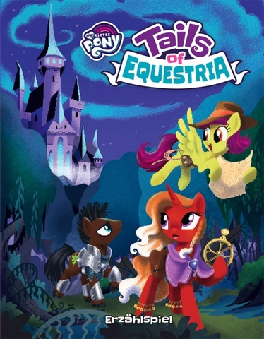 Games, Toys & more My little Pony Rollenspiel Linz