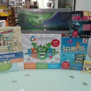 Games, Toys & more Froschlaune Therapiespiele Linz
