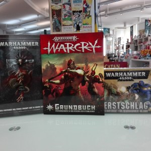 Games, Toys & more Warcy Warhammer Tabletop Linz
