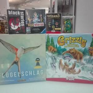 Games, Toys & more Grizzly Kinderspiel Amigo Spiele Linz