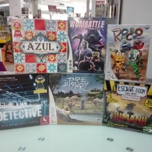 Games, Toys & more Jumanji Escape Room Rätselspiel Linz