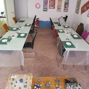 Games, Toys & more Miniaturen Malworkshop Linz