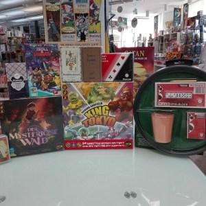 Games, Toys & more Troll & Dragon Loki Games Linz