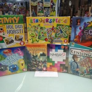 Games, Toys & more Spiele für die Spieletage im neuen Rathaus 2019 Linz
