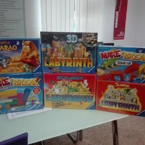 Games, Toys & more pharao junior kinderspiele Linz