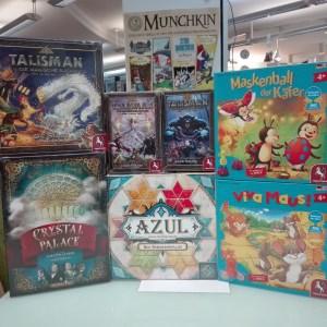 Games, Toys & more Talisman Pegasus Spiele Strategiespiele Linz