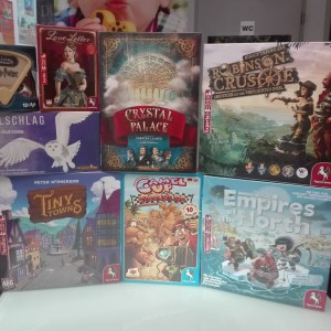 Games, Toys & more Crystal Palace Feuerland Spiele Strategiespiele Linz