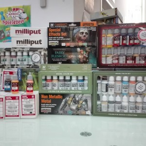 Games, Toys & more Milliput Modelliermasse Dioramenbau Linz
