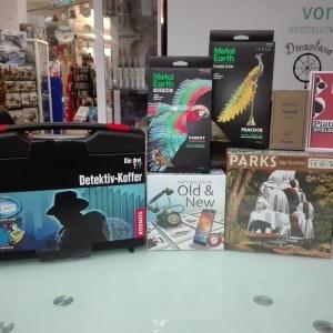 Games, Toys & more Parks Feuerland Spiele Linz