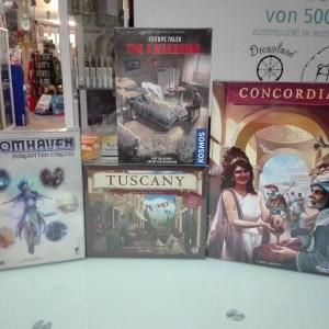 Games, Toys & more Gloomhaven Forgotten Circles Erweiterung deutsch Linz