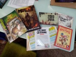Games, Toys & more Hokus Pokus Pegasus Spiele Comic Linz