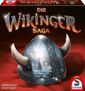 Games, Toys & more Wikinger Saga Schmidt Spiele Linz