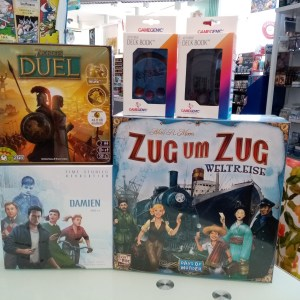 Games, Toys & more Time Stories Damien Rätselspiele Linz