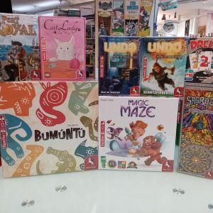 Games, Toys & more Undo Escape Spiele Linz