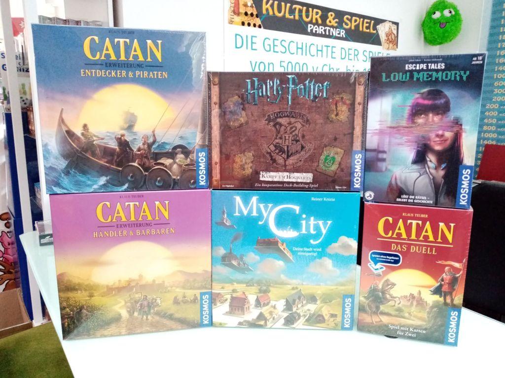 Games, Toys & more Escape Tales Low Memory Escape Spiele Linz