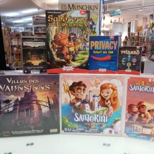 Games, Toys & more Villen des Wahnsinns H.P. Lovecraft Spiele Linz