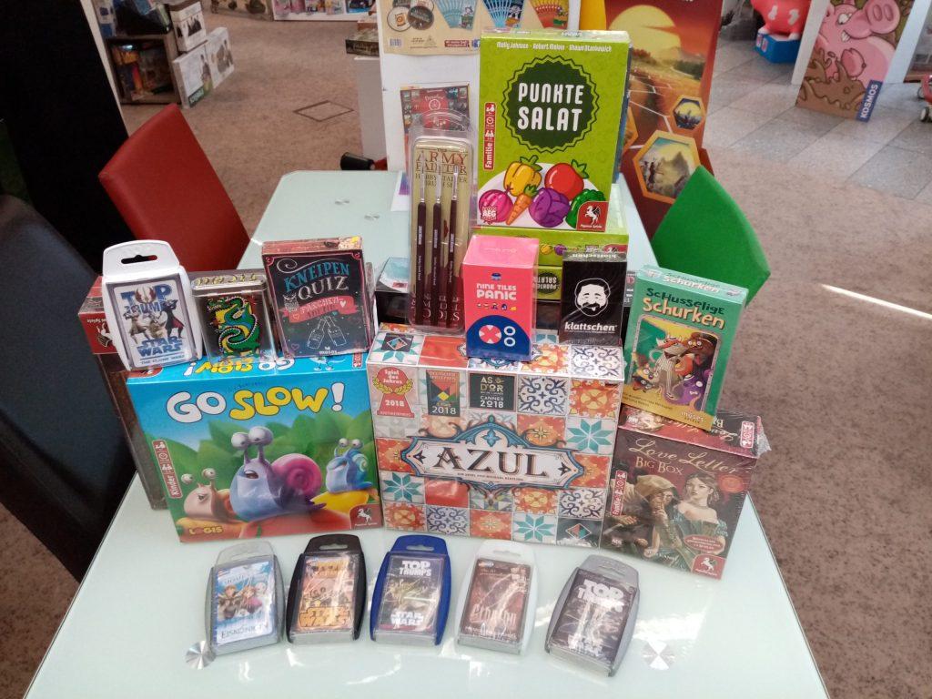Games, Toys & more Kneipenquiz Erweiterung Quizspiele Linz