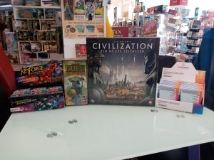 Games, Toys & more 7 Wonders Duel Pantheon Repos Spiele Linz