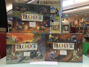 Games, Toys & more Root Expansions englische Brettspiele Linz