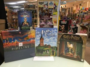 Games, Toys & more Harry Potter House Cup Competition Board Games Linz