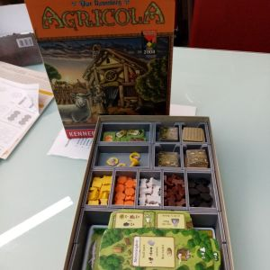 Games, Toys & more Folded Space Inlays Sortierboxen Linz
